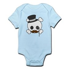 Dr Skully Infant Bodysuit