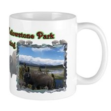 Hayden Valley Mug