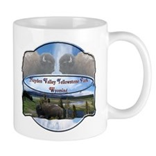 Hayden Valley 1 Mug