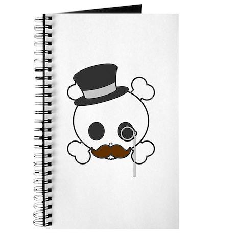 Dr Skully Journal
