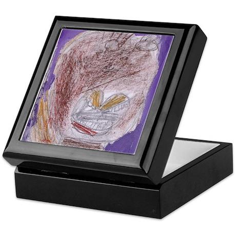 Crystal Tanner Keepsake Box