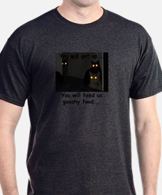 Gooshy Food T-Shirt