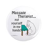 Massage Therapist 3.5