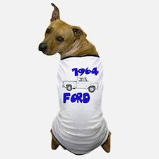 1964 Ford Truck Dog T-Shirt
