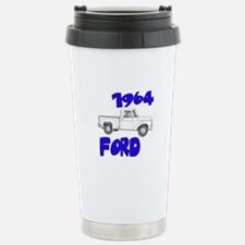 1964 Ford Truck Stainless Steel Travel Mug