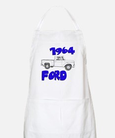1964 Ford Truck Apron