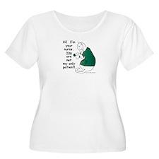 Nurse Has PatientS T-Shirt