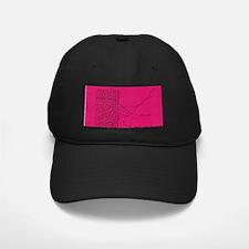 Nudgies Rock n Hard Place Baseball Hat