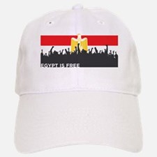 egypt is free Baseball Baseball Cap
