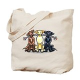Labrador retriever Totes & Shopping Bags