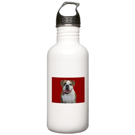 Gotta get this: Stainless Water Bottle 1.0L