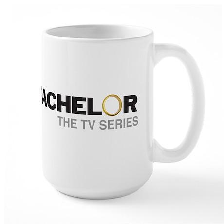 The Bachelor Large Mug