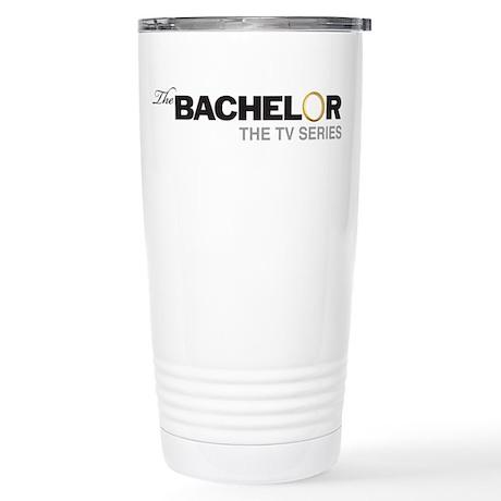 The Bachelor Stainless Steel Travel Mug