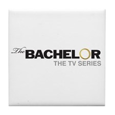 The Bachelor Tile Coaster
