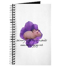 Skinny Pig Journal