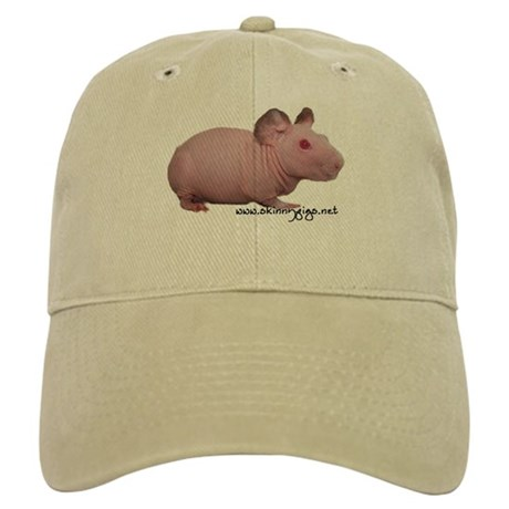 Skinny Pig Cap