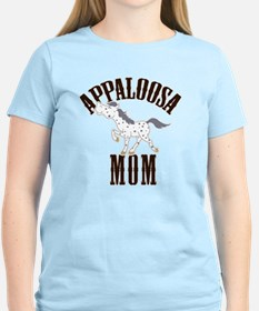 Blue Roan Appaloosa T-Shirt
