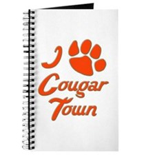 I Love Cougar Town Journal