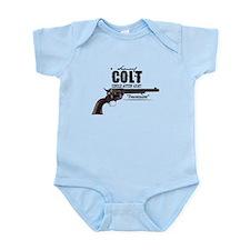 Peacemaker Infant Bodysuit