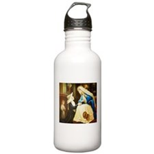 St.Catherine Laboure Water Bottle