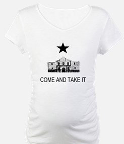 Funny Come and take it flag Shirt
