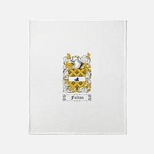 Fulton Throw Blanket