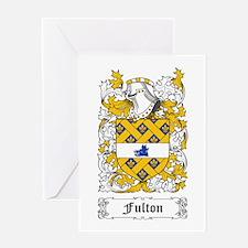Fulton Greeting Card