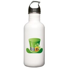 St. Patrick's Day Water Bottle