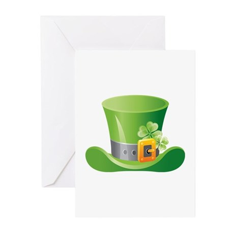 St. Patrick's Day Greeting Cards (Pk of 10)