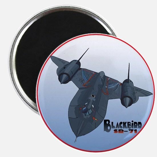 The Blackbird Magnet
