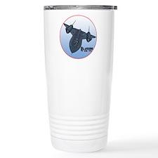 The Blackbird Travel Coffee Mug