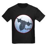 Usaffp Kids T-shirts (Dark)