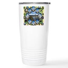 Yellowstone Park Travel Mug