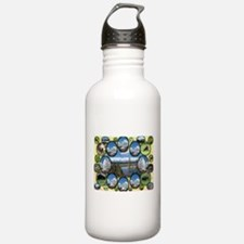 Yellowstone Park Water Bottle