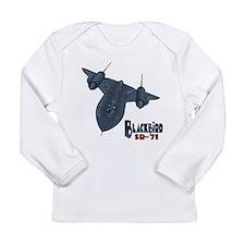 Blackbird-10 Long Sleeve T-Shirt