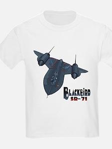 Blackbird-10 T-Shirt