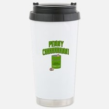 Penny Can Stainless Steel Travel Mug
