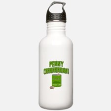 Penny Can Water Bottle