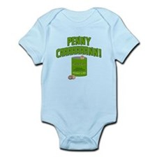 Penny Can Infant Bodysuit
