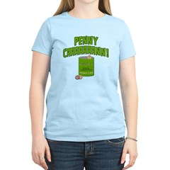 Penny Can Women's Light T-Shirt