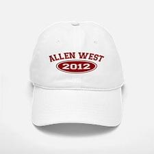 Allen West 2012 Baseball Baseball Cap