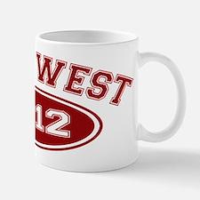 Allen West 2012 Mug