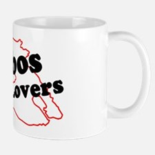 Lesbos is for Lovers Mug