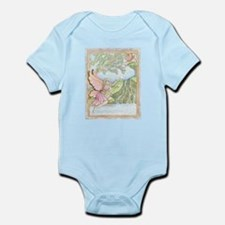 Arrival Of Spring Infant Bodysuit