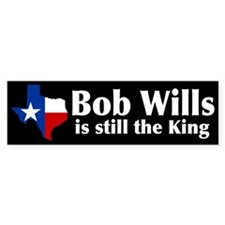 Bob Wills is still the King