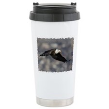 The Watcher Travel Mug