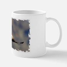 First Flight Mug
