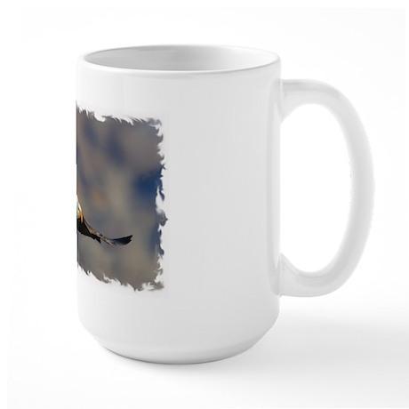 First Flight Large Mug