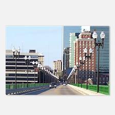 Gay Street Bridge, Postcards (Package of 8)