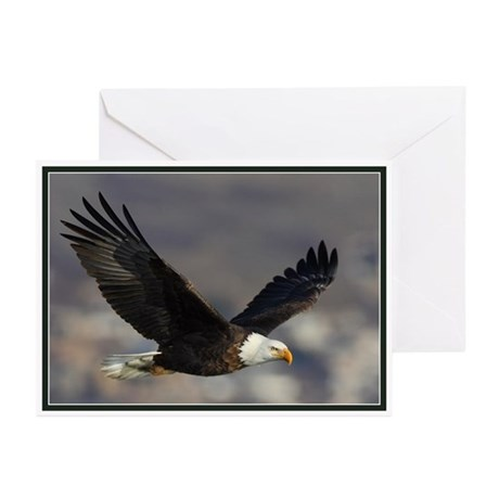 Flaps Down Greeting Cards (Pk of 10)